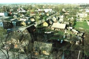 Miesto panorama (Algirdo g.) 2000 m.