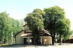 Kaišiadorių autobusų stotis