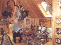 Medžioklė. 2000 m. spalio 3 d.