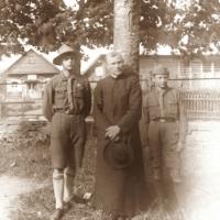 Trakų (Kaišiadorių) apskrities skautų istorija (iki 1940 m.)