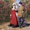 Moteris ir vyras: Rumšiškės, 1500-ieji metai