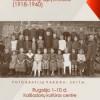 """Paroda """"Tarpukario mokyklos Kaišiadorių apylinkėse (1918–1940)"""""""