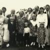 Daina Kazio Bradūno gyvenime ir šeimoje