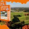 """Muziejų dieną pasitiksime su knyga """"Įdomiausios kelionės po Lietuvą"""""""