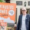 """Muziejų dieną pasitikome su knyga """"Įdomiausios kelionės po Lietuvą"""""""