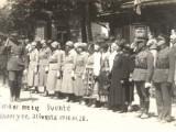 Minėsime Lietuvos šaulių sąjungos įkūrimo 100-metį