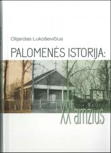 Palomenes istorija 3