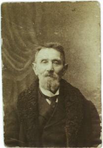 Aleksandras Jakševičius (1844-1934)