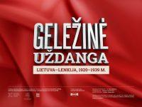"""""""Geležinė uždanga"""": Lietuva-Lenkija, 1920-1939 m."""
