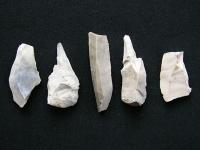 Titnaginės skeltės IX-VIII t-metis pr. Kr., Kruonio sen.