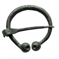 Bajorų kapinyno archeologiniai radiniai