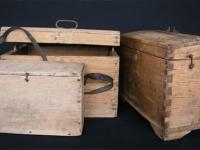 Mokyklinės dėžutės