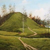 Kaišiadorių rajono dailininkų tapybos darbų paroda