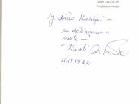 """2019 m. gegužės 22 d. Rumšiškių kultūros centro kiemelyje premija įteikta Dovilei Zelčiūtei už eilėraščių knygą Prieglaudos miestai (""""Kauko laiptai"""", 2018)"""
