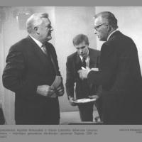 Lietuvos Prezidento rinkimai: 1993-ieji