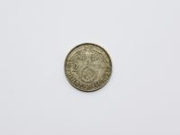 21. Moneta. 2 reichsmarkės. Vokietija. 1937 m. Sidabras, Ø 25 mm. Fot. Nijolė Adukonienė (aversas)