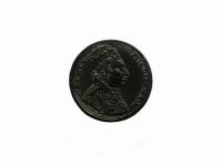 9. Medalis. Popiežius Klemensas XIV. 1773 m. Sidabras, varis, Ø 33,5 mm. Fot. Asta Sabonytė (aversas)