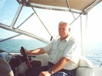 Buriavimas. 2003 m. liepos 29 d. Kelionė Nida–Minija