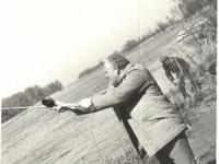 Žvejyba. 1986 m. gegužės mėn.