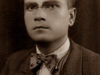 14. Trakų (Kaišiadorių) skautų tunto tuntininkas (nuo 1934 m. iki 1938 m.), mokyklų inspektorius Bronius Kliorė. (LCVA)