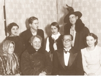 """30. Komedija """"Mirta Činčibiraitė"""". 1935 m. (KšM)"""