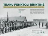 Kaišiadorių muziejus įgyvendino projektą pristatantį Kaišiadorių regiono šaulių istoriją